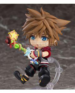 PRE-ORDER Nendoroid Sora Kingdom Hearts III Ver 1554