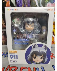 Nendoroid Common Raccoon 911