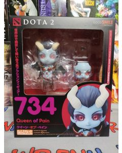 Nendoroid Queen of Pain Dota 2 734