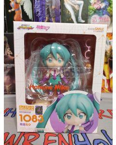 Nendoroid Hatsune Miku Shinkansen Henkei Robo Shinkalion 1083