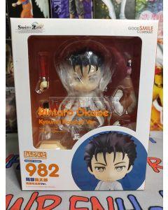 Nendoroid Rintaro Okabe 982