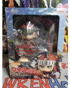 Nendoroid Hunter Female Rathalos Armor 993-DX