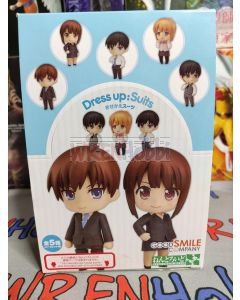 Nendoroid More Dress Up Suits 01