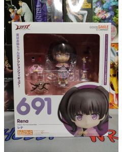 (box damaged see pic) Nendoroid Rena 691
