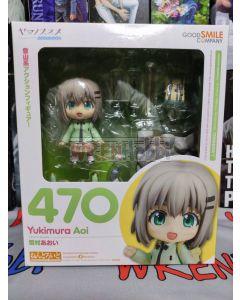 Nendoroid Aoi Yukimura 470