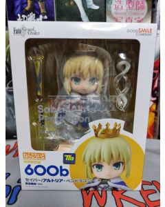 Nendoroid Saiber Altria Pendragon True Name Revealed 600b