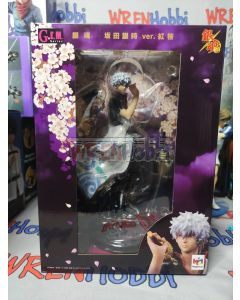 G.E.M. Gintama Sakata Gintoki Benizakura Version (with stain on sword)