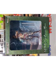 Brave Act Eren Yaeger by Sentinel (MISB but box damaged see pics)
