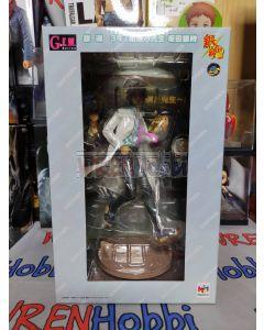 Megahouse GEM Ginpachi Sensei Gintama (MISB)